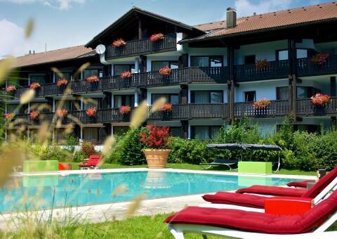 Hotel Ludwig Royal 0