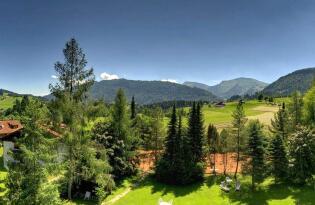 Die Vielfalt der Natur genießen: Willkommen im schönen Oberallgäu