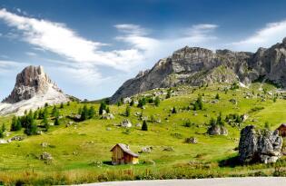 Wellnessauszeit auf 1.650m in der traumhaften Bergwelt des Trentino