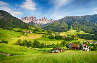 Genussvolle Auszeit für die ganze Familie im Naturidyll Salzburger Land