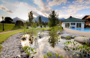 Willkommen im Urlaubsparadies! Vollkommene Erholung im malerischen Tirol