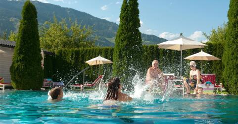 Impuls Hotel Tirol 2