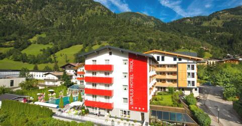 Impuls Hotel Tirol 13