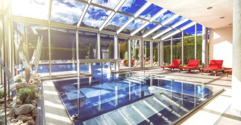 Impuls Hotel Tirol 0