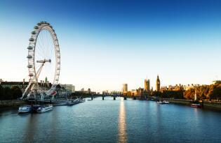 Modernes Cityhotel für ausgiebige Sightseeingtouren durch London