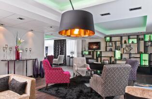 Luxuriöses Hauptstadtflair für Genießer im Leading Hotel of the World