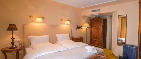 Junior Suite / Apartment