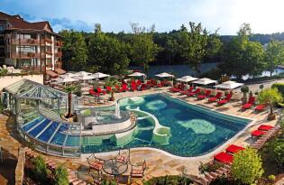 5* Romantischer Winkel Spa Resort