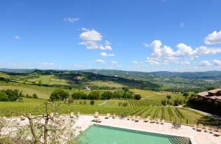 Für Erholungssuchende und Feinschmecker! Willkommen in Bella Italia