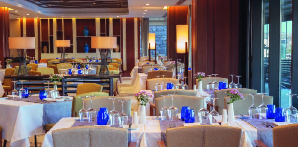 Mövenpick Hotel Istanbul Golden Horn 1994