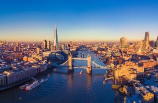 NEUERÖFFNUNG: Willkommen im stylishen Cityhotel in Londons bester Lage