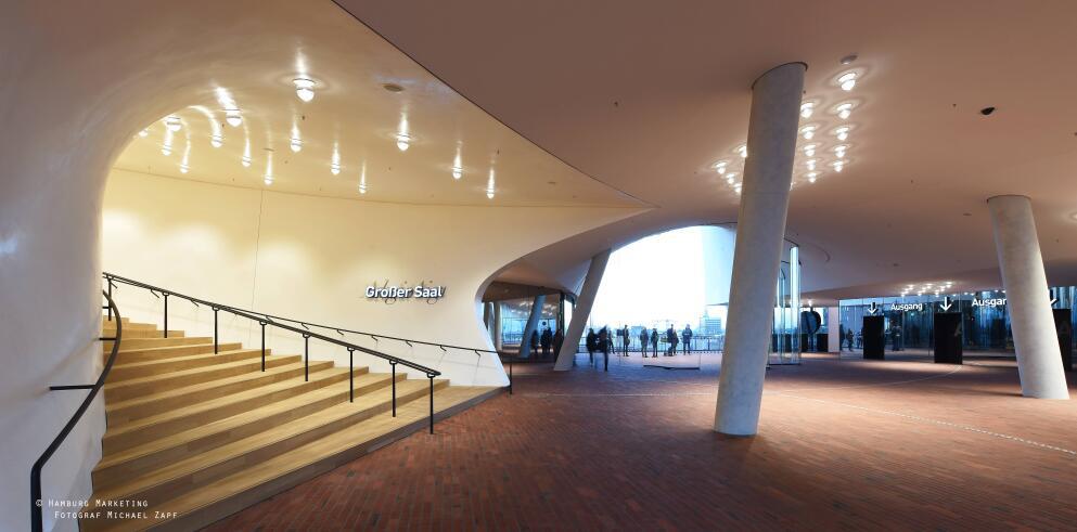 Elbphilharmonie Hamburg 19950