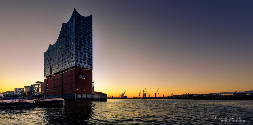 Elbphilharmonie Hamburg 19951