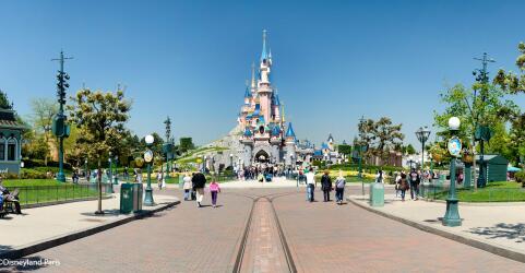 Disneyland® Paris 2