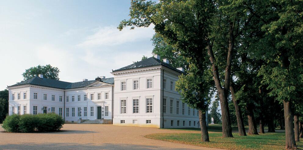 Hotel Schloss Neuhardenberg 20038