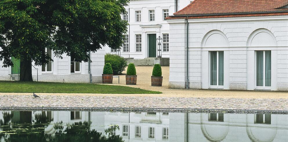 Hotel Schloss Neuhardenberg 20048