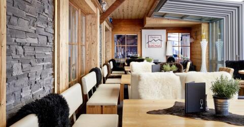 Das Alpenwelt Resort - Lifestyle . Family . SPA 8