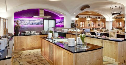 Das Alpenwelt Resort - Lifestyle . Family . SPA 11