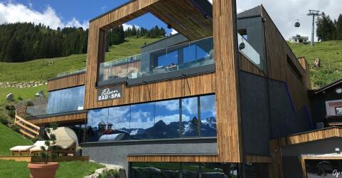 Das Alpenwelt Resort - Lifestyle . Family . SPA 3