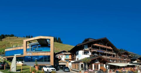 Das Alpenwelt Resort - Lifestyle . Family . SPA 6