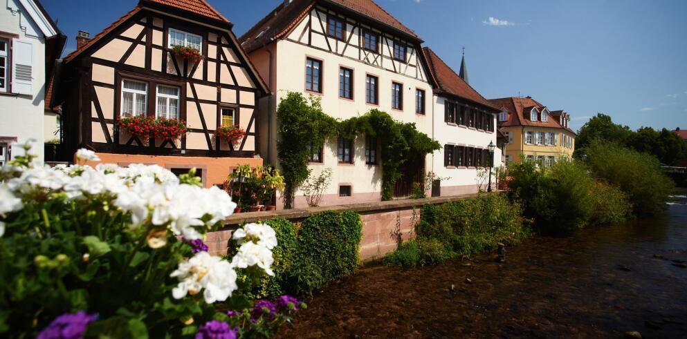 Hotel Erbprinz 20105