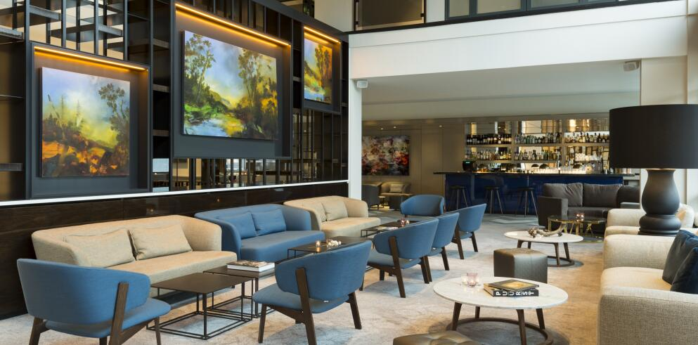 The Hague Marriott Hotel 20173