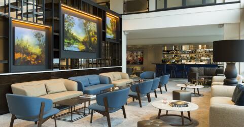 The Hague Marriott Hotel 1