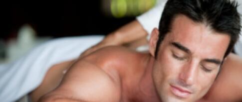 Sportmassage (40 Minuten)