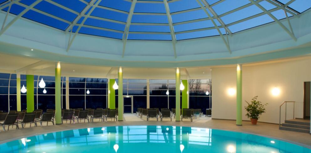 Fürstenhof Quellness- und Golfhotel 2031