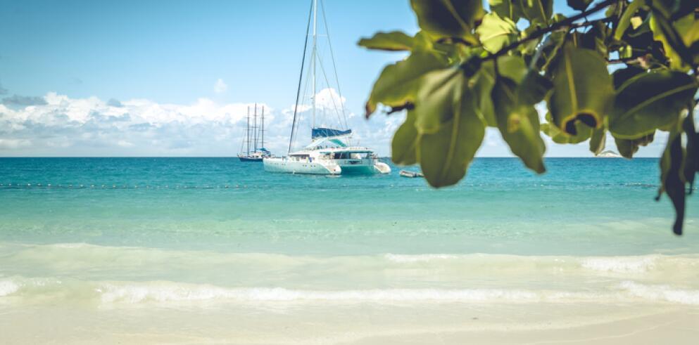 Segelkreuzfahrt – Seychellen 20340