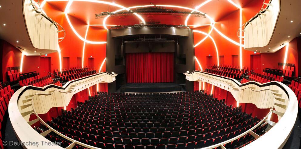 Deutsches Theater München 20374