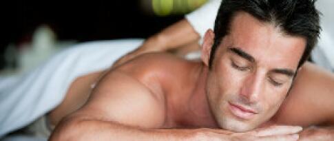 Teilkörper Massage (30 Minuten)