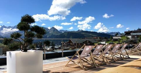 Das Alpenwelt Resort - Lifestyle . Family . SPA 2