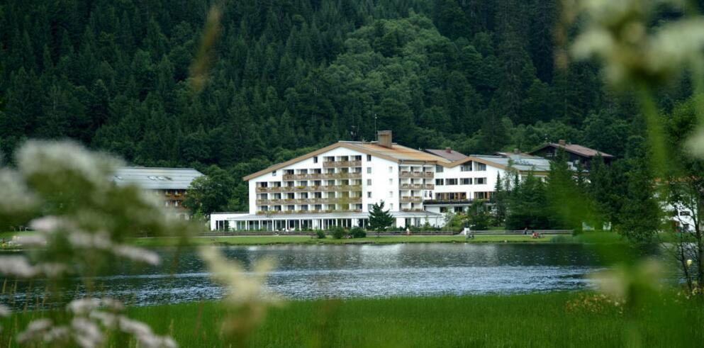 Arabella Alpenhotel am Spitzingsee 2044