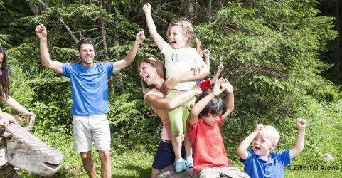 Das Alpenwelt Resort - Lifestyle . Family . SPA 16