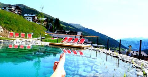Das Alpenwelt Resort - Lifestyle . Family . SPA 5