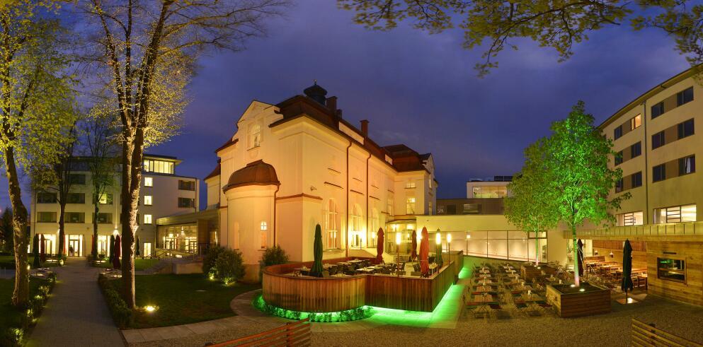 Asam Hotel 20450
