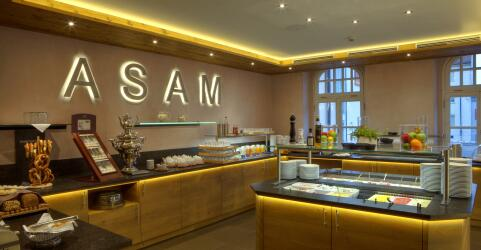 Asam Hotel 9