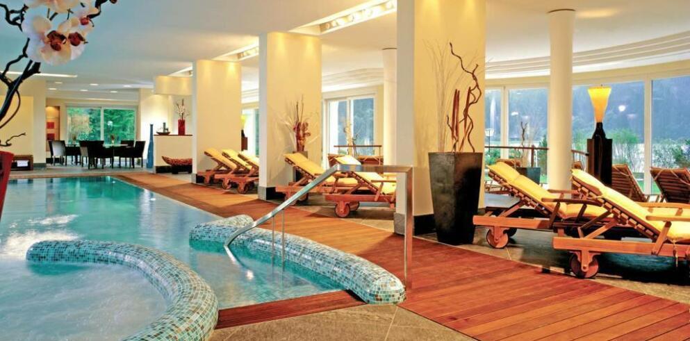 Arabella Alpenhotel am Spitzingsee 2047