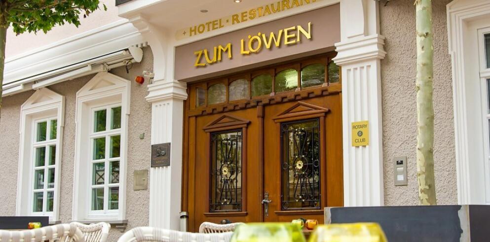 Hotel zum Löwen 20484