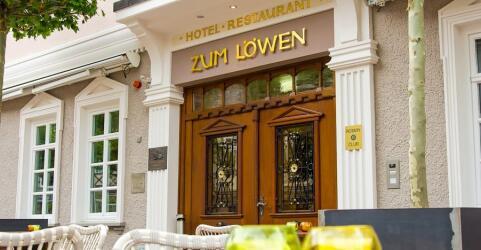 Hotel zum Löwen 11