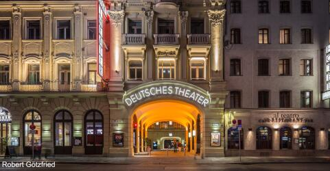 Disneys DER GLÖCKNER VON NOTRE DAME - Das Musical in München 1