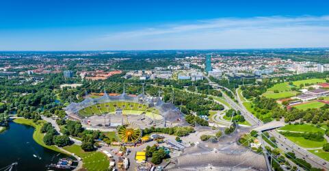 INNSIDE by Melia München Parkstadt Schwabing 4