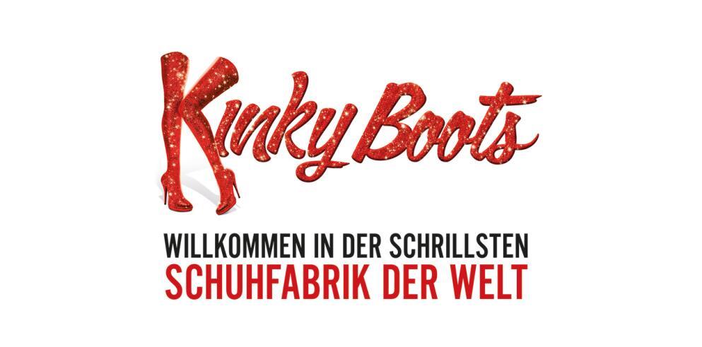 KINKY BOOTS Musical 20567