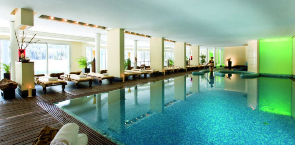Arabella Alpenhotel am Spitzingsee 2057