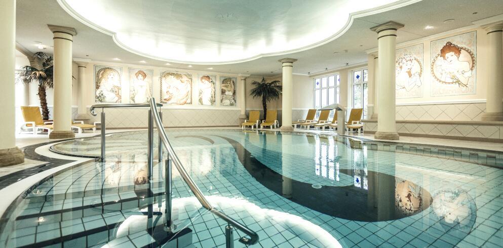 Hotel Hanseatic Rügen und Villen 20587