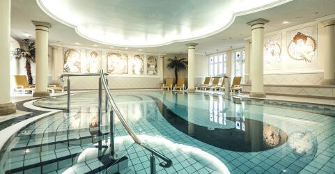 Hotel Hanseatic Rügen und Villen 0