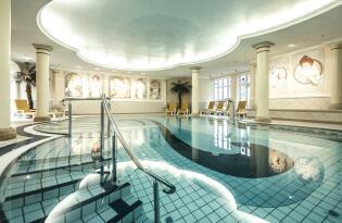 4*S Hotel Hanseatic Rügen und Villen