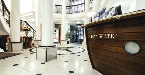 Hotel Hanseatic Rügen und Villen 4