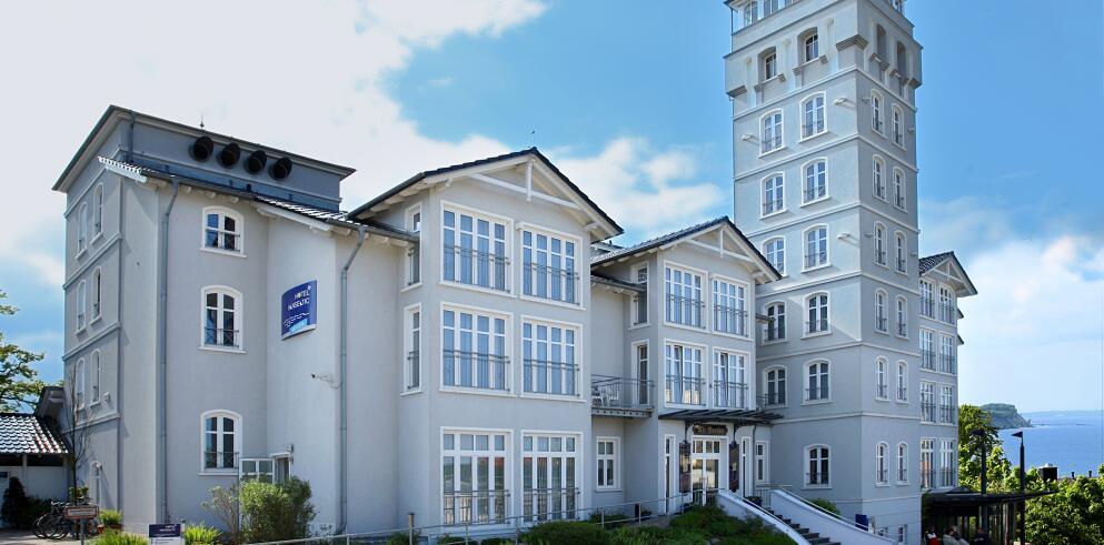 Hotel Hanseatic Rügen und Villen 20599